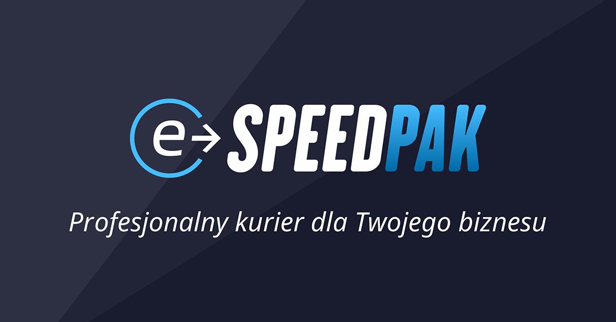 4bf577cde655ce Otwórz Punkt Kurierski   e-SpeedPak.net