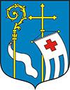 Herb Pułtuska - Tani kurier Pułtusk