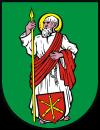 Punkt kurierski Tomaszów Lubelski herb