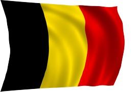 Kurier do Belgii
