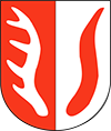 Herb Orchowo - Tani kurier Orchowo