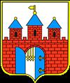 Punkt kurierski Bydgoszcz herb