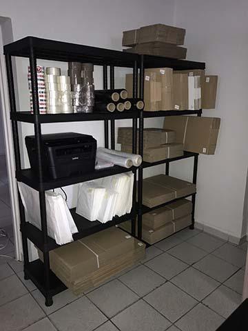 Punkt Paczkowy w Oleśnicy pakowanie przesyłek