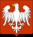 Herb miasta Piotrków Trybunalski