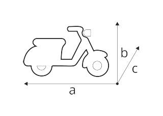 Jak wysłać skuter kurierem